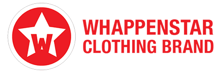 WhappenStar Clothing Brand